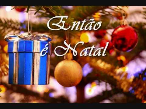 Simone - Então É Natal