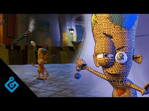 Does Voodoo Vince: Remastered's Gameplay Hold Up In 2017?