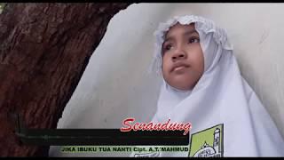 Gambar cover Jika Ibuku Tua Nanti, lagu tematik kelas 3 SD tema 4