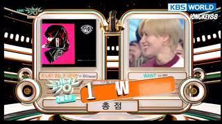 [Eng Sub] 190222 Taemin Win Music Bank