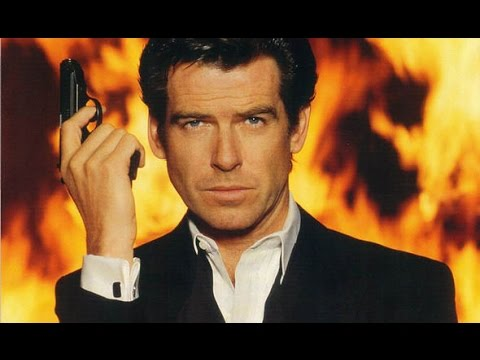 Pierce Brosnan's Top 5 Bond Moments