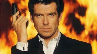Pierce Brosnan's Top 5 Bond Moments