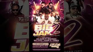 Big Band @ Aqua Lounge 12/7/18 (SoundCheck)