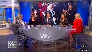 SOTU: Optimistic Look at America?, Part 1 | The View