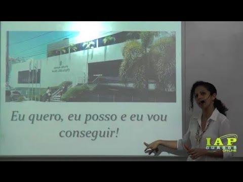 Vídeo Iap cursos natal