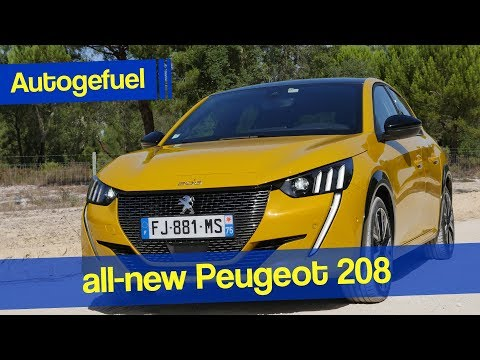 2020 Peugeot 208 vs Peugeot e-208 - is the new EV better than petrol and diesel?