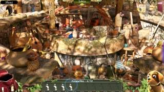 Memories (se trata de buscar objetos escondidos) - Los mejores juegos para tu android