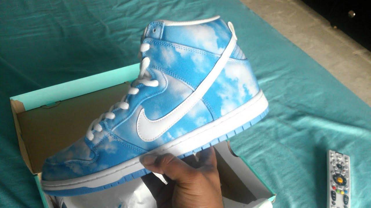 Nike Dunk High Pro SB \
