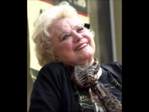 Rose Marie | Part 4 89th Birthday Facebook Interview