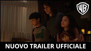 La Llorona - Le lacrime del male - Trailer Ufficiale Italiano - Dal 17 Aprile al cinema