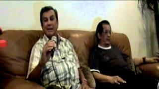 Wawancara Eksklusif - Franky Luyten & Rio Dalimonthee