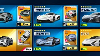 Asphalt 9 - 1999 rating multiplayer gameplay and commentary