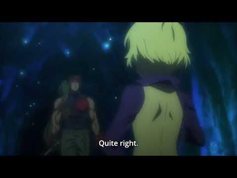 Sword Princess VS Ottar