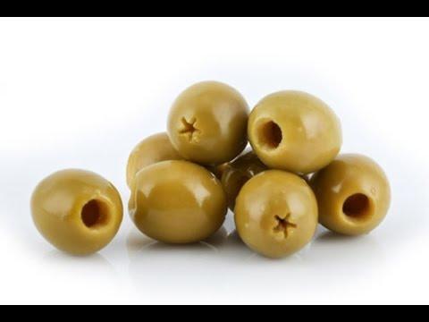 The Banter Hour - Episode 4: Olives