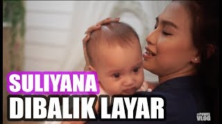Suliyana DIBALIK LAYAR Cover #POWELVLOG EPS 24 MP3