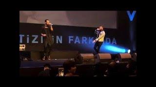ÇUKUR - SEZON FİNALİ HEYECANI YOK YAMAÇ ft. GAZAPİZM Video