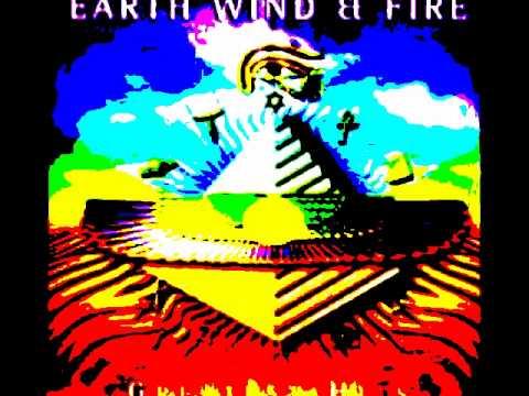 Earth Wind & Fire-Kalimba Story