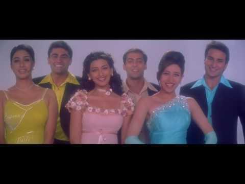 Hum Saath Saath Hain Salman Khan, Saif Ali...