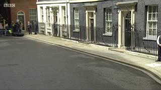 BBC News at Six (end 09/06/17)