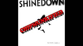 Call Me - Shinedown - Chipmunkified - Lyrics