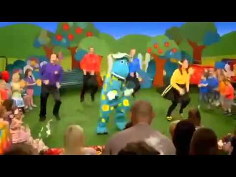 The Wiggles Follow the Leader