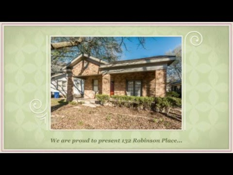 Home for sale in Shreveport LA - Highland - 132 Robinson Place, 71104