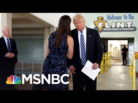 The Russia Investigation Closes In On President Donald Trump's Inner Circle | MSNBC