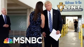 The Russia Investigation Closes In On President Donald Trump's Inner Circle | Velshi & Ruhle | MSNBC