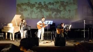 2014/6/15 追浜高校フォークソング部同窓会ライブ 横須賀中央 Younger T...