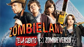 Zombieland En 7 Minutos FT. Zombieverso