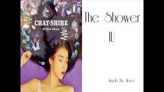 아이유 (IU) - 푸르던 (The shower) Lyrics [Han|Rom|Eng]