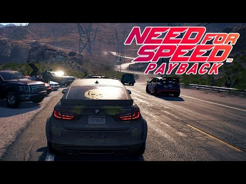 Thumbnail: NEED FOR SPEED PAYBACK - Gameplay FR