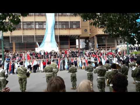 Himno a Concepción del Uruguay