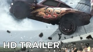 Cars 3 - Official Trailer Teaser HD (2017) Brian Fee