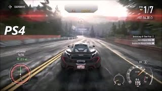 PS1 VS PS2 VS PS3 VS PS4  Need for speed