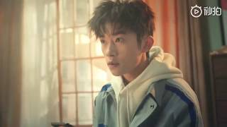 【TFBOYS易烊千玺】口碑APP代言人TFBOYS 教你们如何嗨爆双11【Jackson Yee】