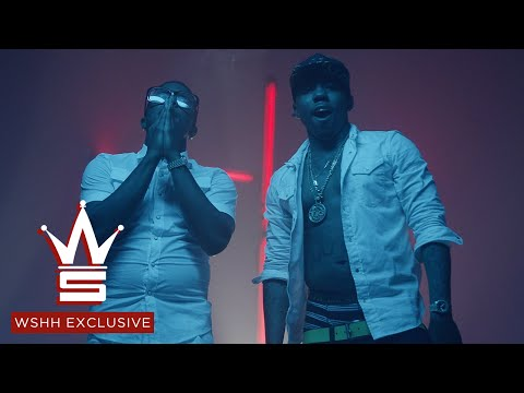 """Johnny Cinco """"The Ghetto"""" feat. YFN Lucci (WSHH Exclusive - Official Music Video)"""
