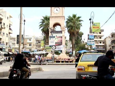 مخاوف المدنيين في مدينة إدلب بتوسع رقعة القصف لعمق المحافظة  - نشر قبل 5 ساعة