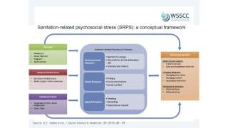 WSSCC Webinar Series 2017 #1  Sanitation and Psychosocial stress for women