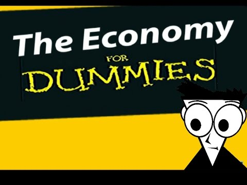 The Economy for Dummies