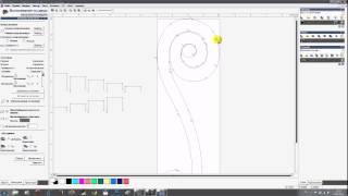 Урок 3d моделирование в artCAM