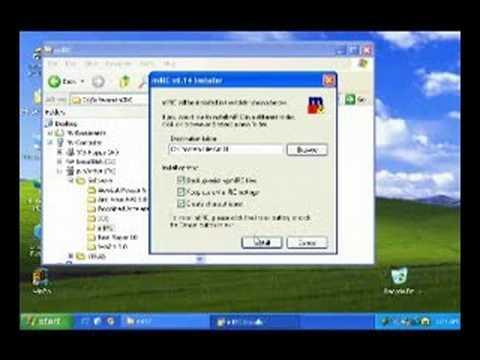 6.2 Mirc - Microsoft Internet Relay Chat