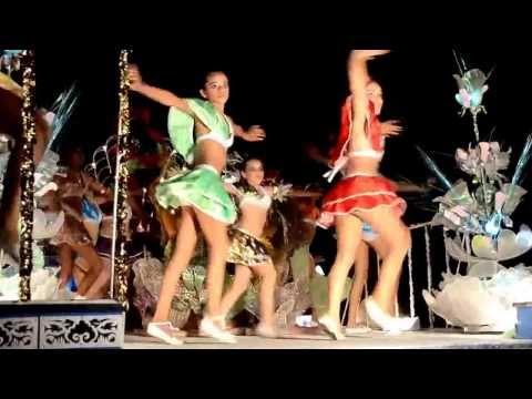 carnavales en colon matanzas cuba grande fiesta 13