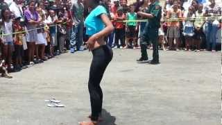 Equipped Academy Street dance Namibia