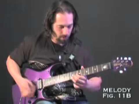 Школа игры на гитаре/ Ритм на 3/4 и первый перебор (урок 5) Прогулки по воде, в гостях Влад Канопка