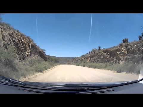 Scenes From The Karoo..............Swartberg Pass to Calitzdorp