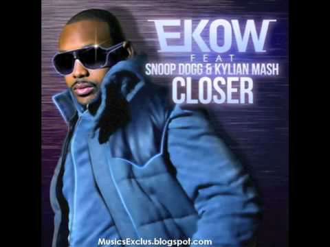 Ekow ft Snoop Dogg Kylian Mash Closer www.fstreaming.it