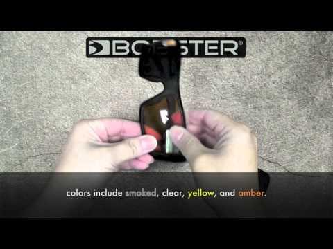 Bobster: Interchangeable Eyewear