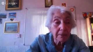 видео Врач Марва Оганян: «Смерть идет из кишечника!»
