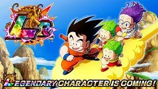 FINALLY ON GLOBAL! LET'S AWAKEN LR GOKU & ARALE! | Dragon Ball Z Dokkan Battle